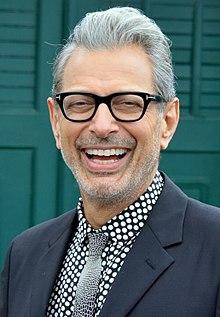 taille Jeff Goldblum
