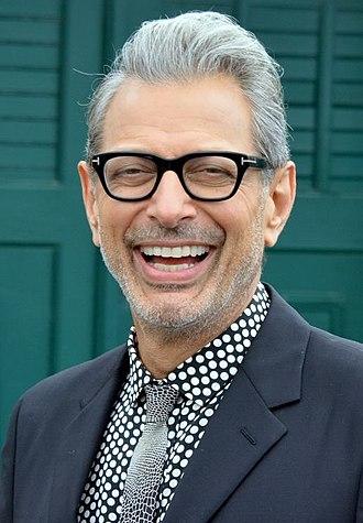 Jeff Goldblum - Goldblum in 2017 at the Deauville American Film Festival.