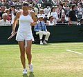 Jelena Jankovic at 2006 Wimbledon Championships.jpg
