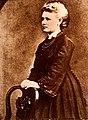 Jenny Nyström, Göteborg, 1872.jpg