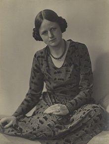 Joan Violet Robinson