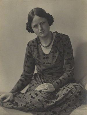Robinson, Joan (1903-1983)