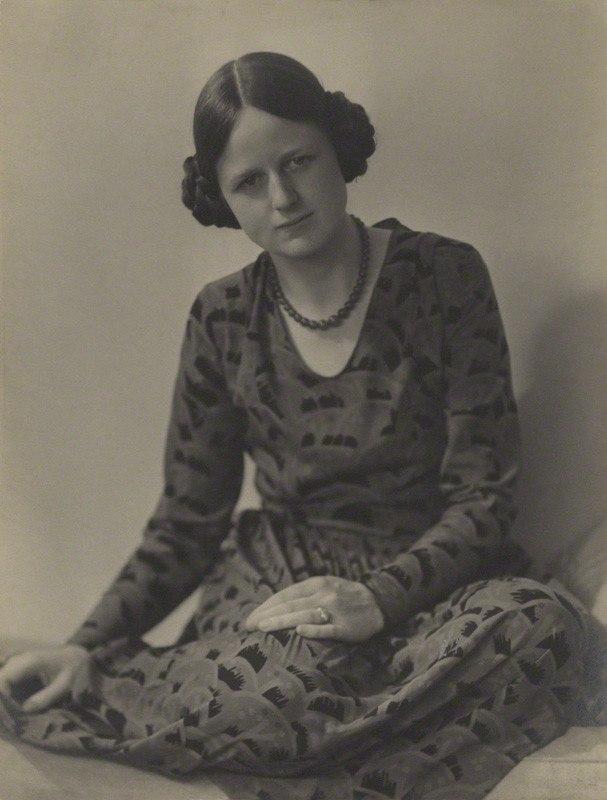 Joan Robinson Ramsey Muspratt