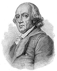 Johann Gottfried Herder - Wikipedia, the free encyclopedia