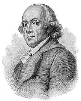 Johann Gottfried von Herder