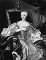 Johann Salomon Wahl - Prinsesse Charlotte Amalie, Frederik IV's datter - KMS1584 - Statens Museum for Kunst.jpg