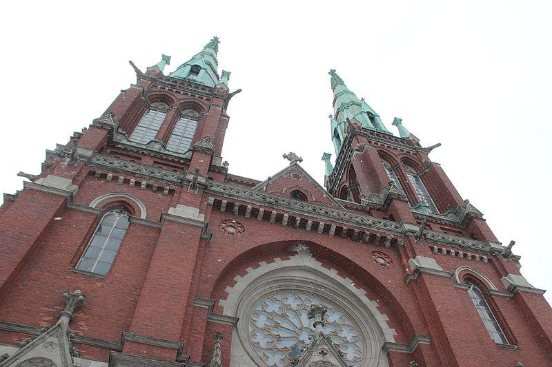 File:Johanneksenkirkko 1 St. John's Church, Helsinki.jpg