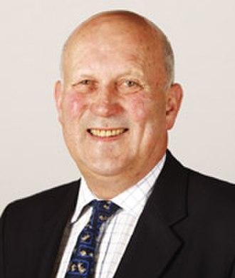 Ayr (Scottish Parliament constituency) - Image: John Scott MSP20110509