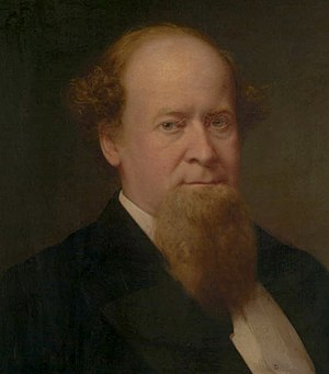 John B. Felton - John Brooks Felton, c. 1854 by Stephen W. Shaw