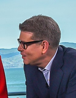 John Campbell (broadcaster) New Zealand journalist and television personality (born 1964)