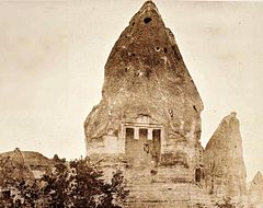 John Henry Haynes. Pinnacle at Mantcheani (id.13993443).II.jpg