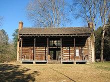 Dogtrot House Wikipedia