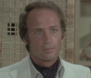 John Richardson (actor) English actor