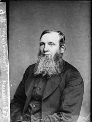 John Williams, Llangernyw (Llenor o'r Llwyni)