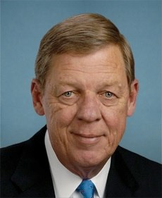 Johnny Isakson 113th Congress