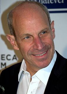 Jonathan Tisch American businessman