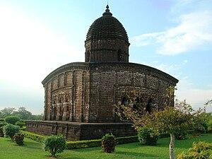 Mallabhum - Image: Jor Mandir 4 Arnab Dutta 2011