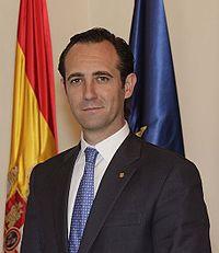 José Ramón Bauzá Díaz - Official portrait 2.JPG