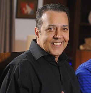 José Augusto - José Augusto in 2012