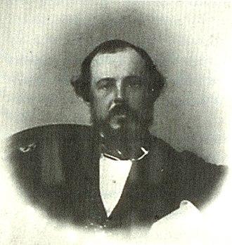 José do Canto - Image: Jose do Canto