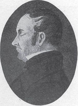 Joseph Fielding - Image: Joseph Fielding