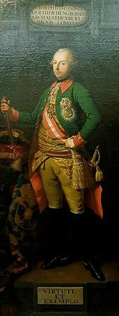 Joseph II - 20 février 1790: Joseph II d'Autriche 170px-Joseph_II_du_Saint-Empire