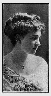 Josephine Lovett American writer