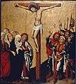 Jost Haller, Crucifixion.jpg
