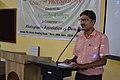 Joydeep Chanda Addressing - Inaugural Ceremony - Certificate Course On Basics Of Photography - Gurudas College - Kolkata 2019-06-26 1639.JPG