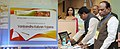 "Jual Oram launching the ""Vanbandhu Kalyan Yojana"", at the meeting of Ministers of Tribal welfare of StateUTs, in New Delhi. The Minister of State for Tribal Affairs, Shri Mansukhbhai Dhanjibhai Vasava is also seen.jpg"