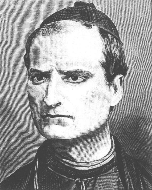 Juan Antonio Saco y Arce