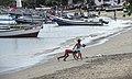 Juan Griego Beach, Margarita Island, Venezuela.jpg