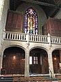 Jubé de l'abbaye de la Cambre.jpg
