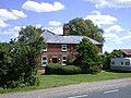 Jubilee Cottage, Bourn - geograph.org.uk - 871238.jpg