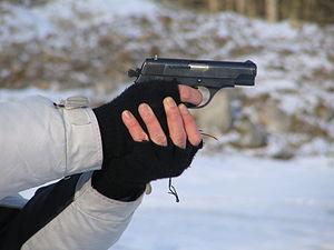 Zastava M70 Pistol