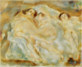 JulesPascin-1930-Three Nudes.png