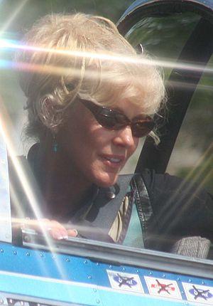 Julie Clark - Clark in 2007