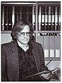 Jussi Raumolin 1992. Kuva Hannele Pohjanmies.jpg