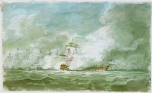 Juste vs HMS Invincible.jpg