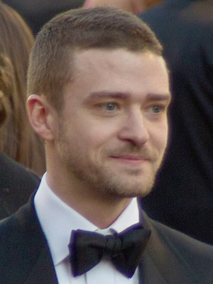 "Carry Out - Justin Timberlake came up with the lyrics to ""Carry Out"" after listening to the track Timbaland had already produced."