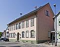 Königstädten altes Rathaus 20110420.jpg