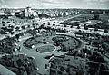 Kızılay and Güven Parks, Cemil Uybadın Villa, 1940s (16666318099).jpg