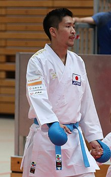 K1PL Berlin 2018-09-16 Male Kumite –84 kg 37 (cropped).jpg