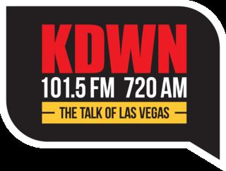 KDWN Radio station in Las Vegas, Nevada