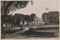 KITLV - 12655 - Government House in Paramaribo - circa 1899.tif