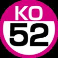 KO-52 station number.png