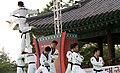 KOCIS Korea Taekwondo Namsan 14 (7628124388).jpg