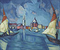 KONRAD MÄGI 1922-1923 Veneetsia.jpg