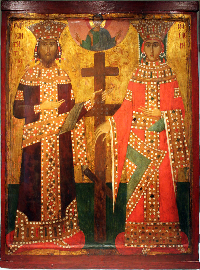 Kaiser Konstantin und Kaiserin Helena - Germanisches Nationalmuseum - anagoria.jpg