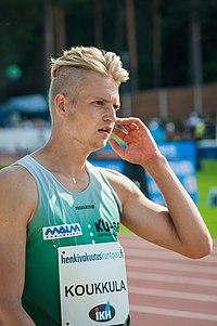 Kalevan Kisat 2018 - Men's Triple Jump - Topias Koukkula - 2.jpg